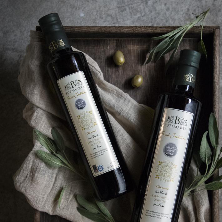 健康禮盒組 / Extra Virgin Olive Oil Gift Box