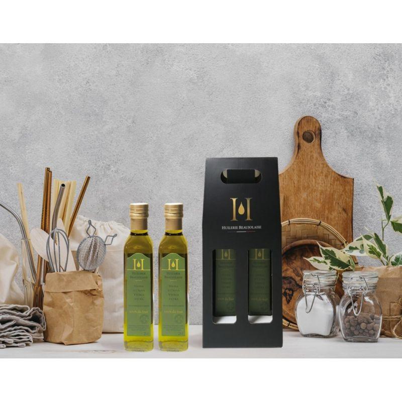 【AT&T】 法國鉑玖萊-果香特級初榨橄欖油 法國米其林三星餐廳指定  純素Vegan 