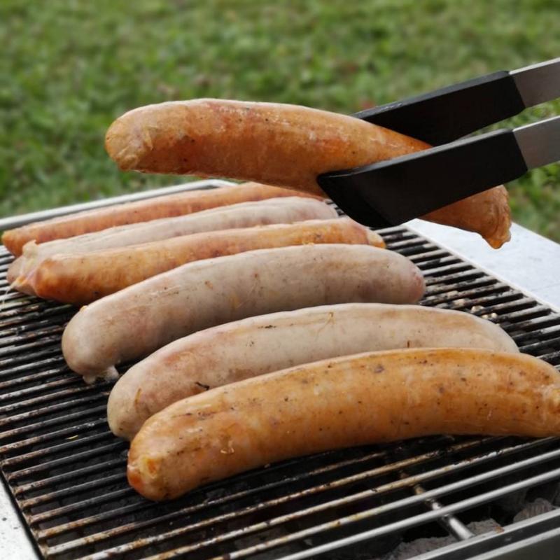 (買1送1)CHEZ BIX義式手工肉腸 / Italian Sausage