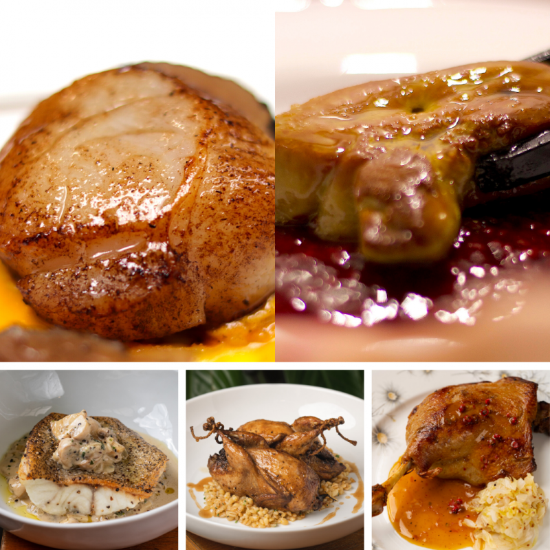 日日吃好料|經典4人分享餐免運組(加價購請下拉規格選單)