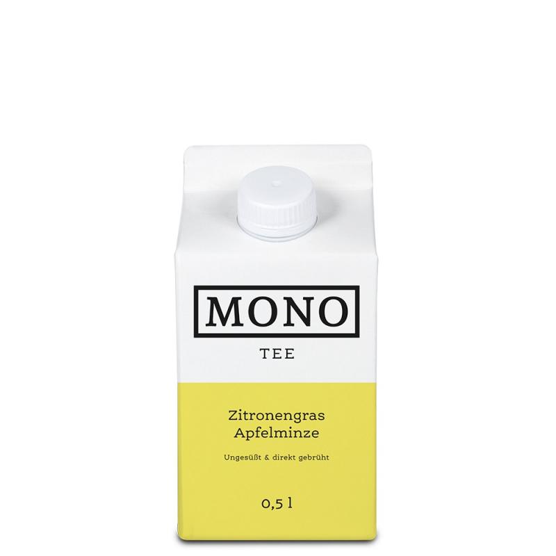 莫諾香茅薄荷茶