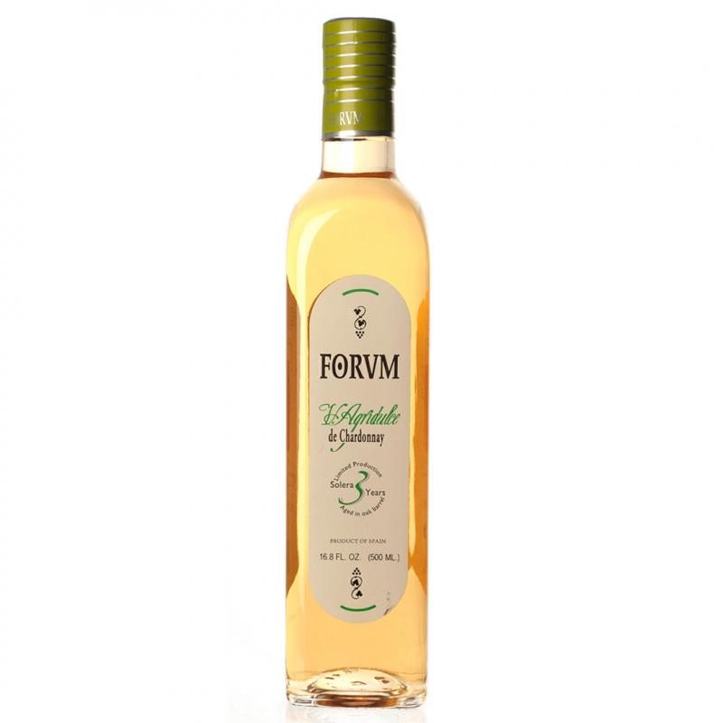 夏多內白酒醋 三年陳釀單一品種/Chardonnay Vinegar