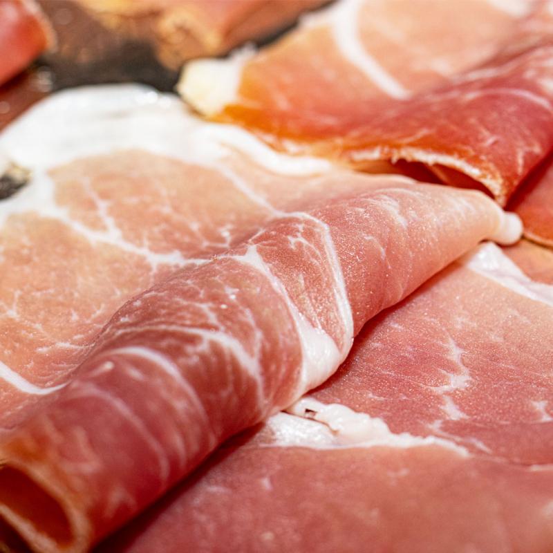 義大利帕瑪火腿 / Parma Ham