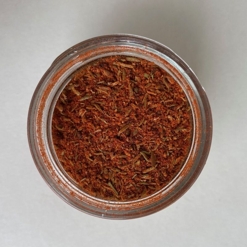 Curio Spice Co. 克里奧爾複合辛香粉