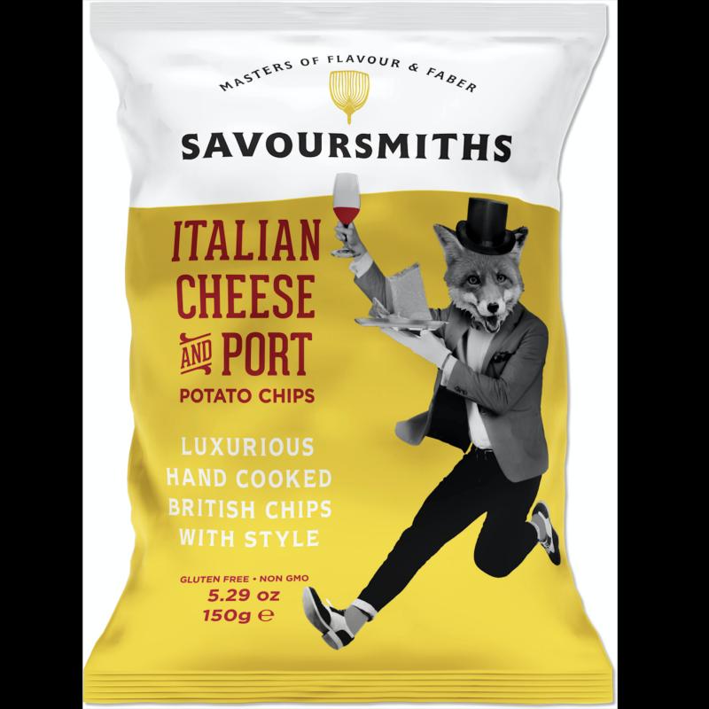 波特酒與起司 Italian Cheese & Port