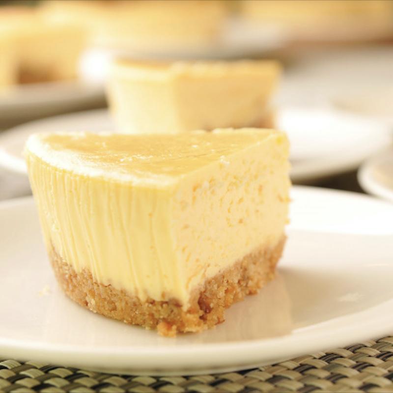 諾曼地原味重乳酪蛋糕 / Normandy original cheesecake