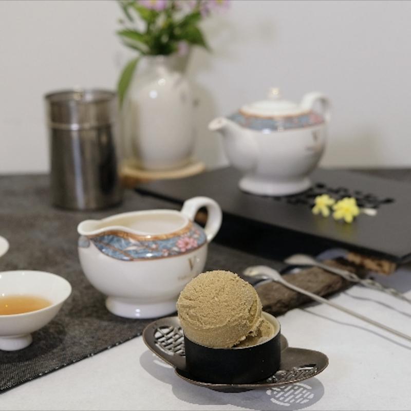 蜜香紅茶 / honey scented black tea