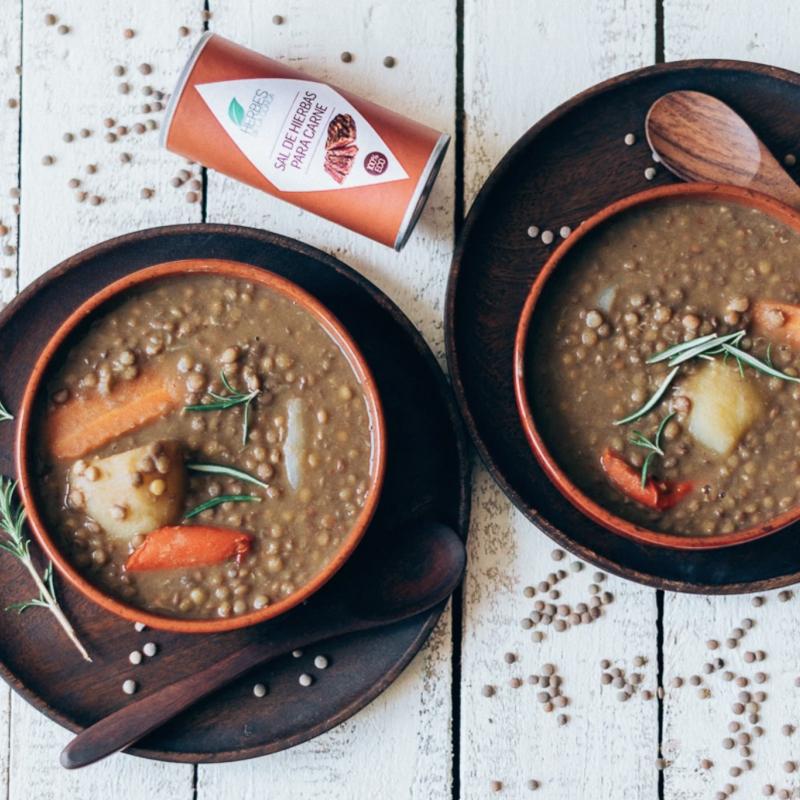 西班牙有機香草粉 – 肉類用 / SAL DE HIERBAS PARA CARNES