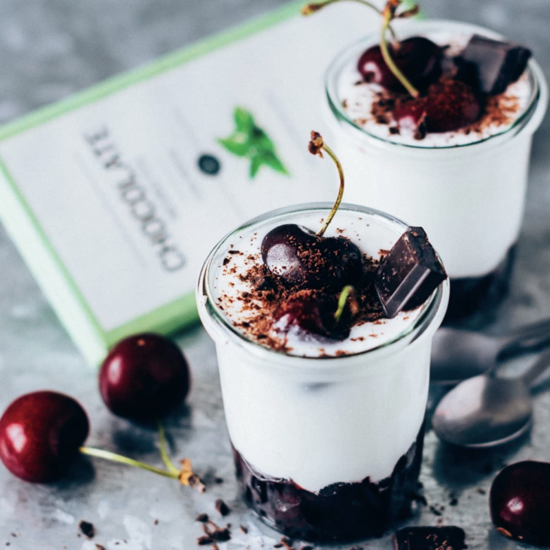 西班牙有機香草巧克力 – 薄荷 / CHOCOLATE CON MENTA