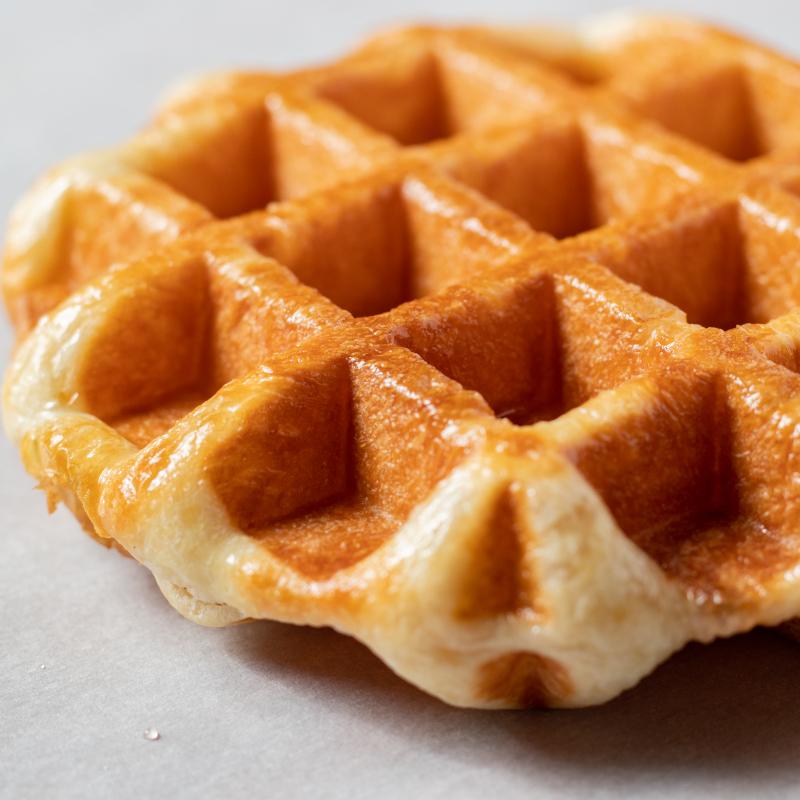 比利時列日鬆餅 / Liege Waffle Belgian Liege Waffle