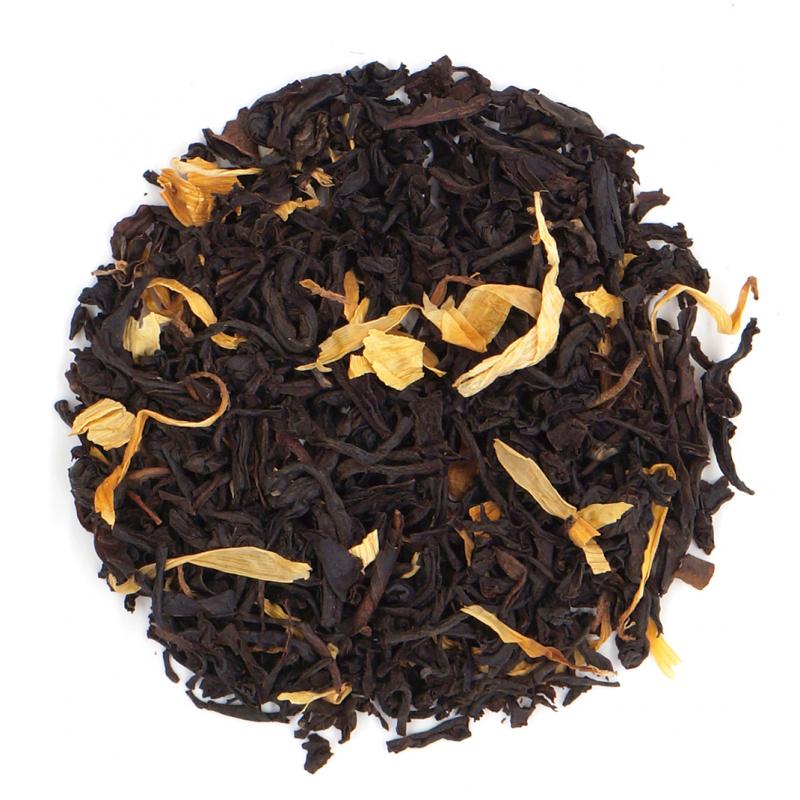 僧侶藏茶 / Monk's Blend