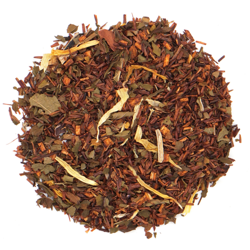 薄荷巧克力博士茶 / Chocolate Mint Rooibos
