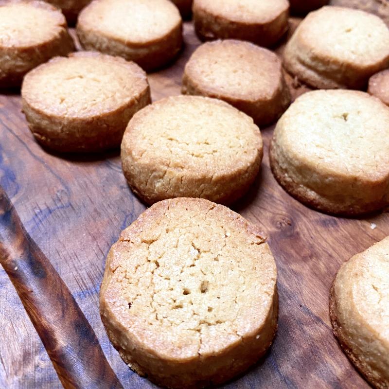 法國傳統沙布雷餅乾