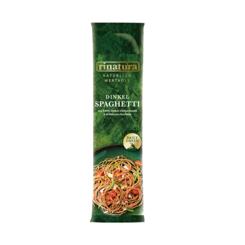 斯佩爾特義大利麵條