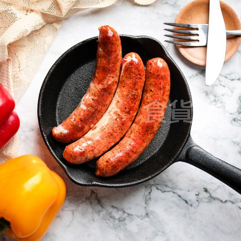 食貨集波蘭阿嬤煙燻香腸(KIELBASA)