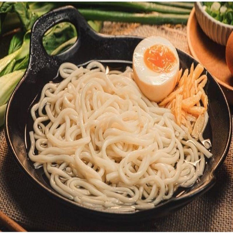 冷凍熟拉麵(3入組)