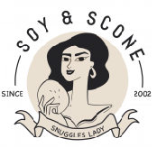 Soy & Scone